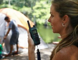 How to Pick Walkies Talkies For Camping?
